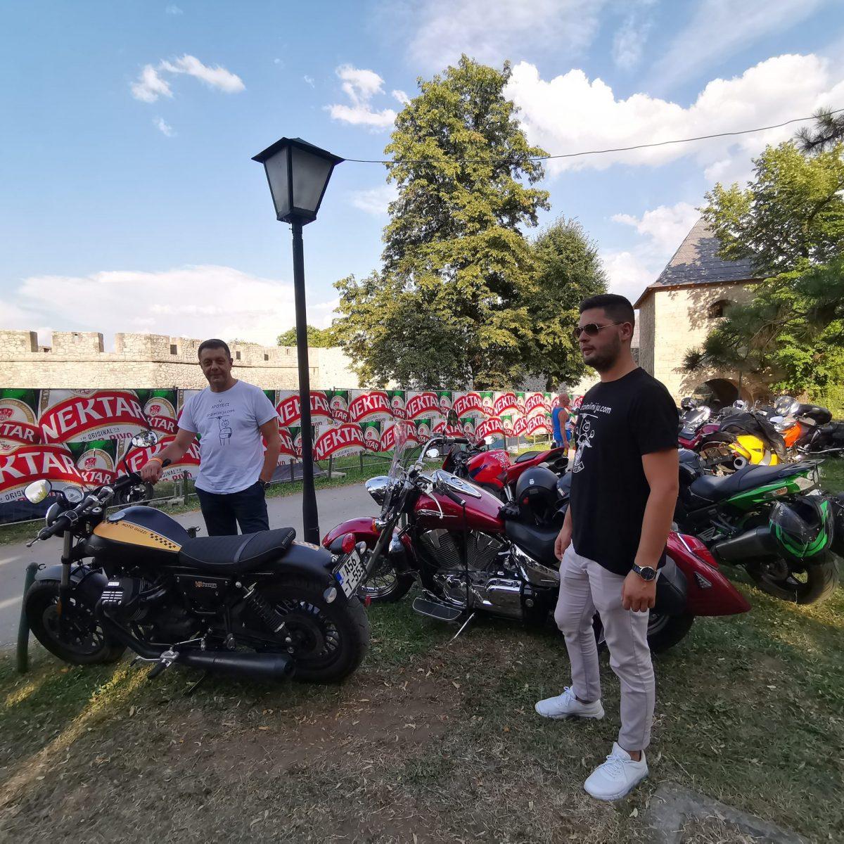 5. Motorijada MK Istok Banja Luka 2019